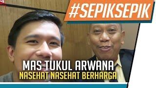 Video Mas Tukul Arwana | Nasehat-Nasehat Berharga (Rahasia sukses!) MP3, 3GP, MP4, WEBM, AVI, FLV Desember 2017