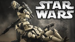 What Happened To Injured Clones: Star Wars lore