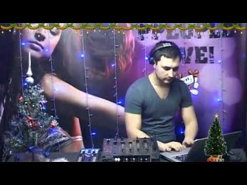 Dj Max Parovoy @ Ppeople Live! (22-12-2014)