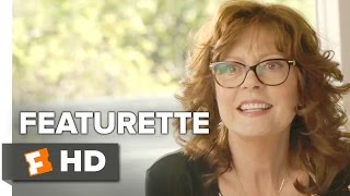 Nonton The Meddler Featurette - The Real Marnie (2016) - Susan Sarandon, Rose Byrne Movie HD Film Subtitle Indonesia Streaming Movie Download