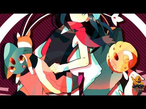 Pokémon Diamond and Pearl: Lake Trio Remix