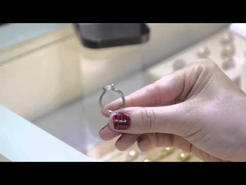 Ring Settings for Gems : Jewelry Worth Wearing