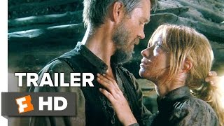 Nonton Outlaws And Angels Official Trailer  1  2016    Chad Michael Murray  Luke Wilson Movie Hd Film Subtitle Indonesia Streaming Movie Download