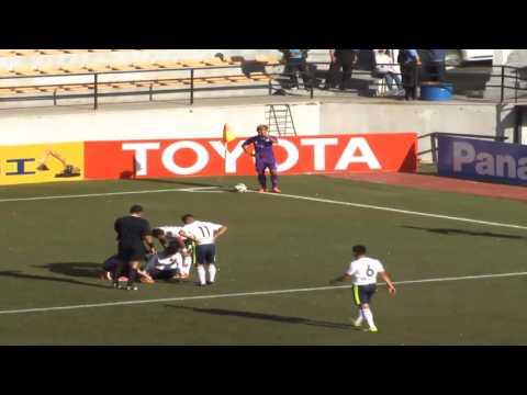 Erchim FC vs Nagaworld FC (AFC Cup 2017 Playoff Qualifiers)
