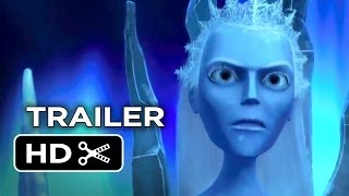 Nonton Snow Queen Official Trailer 1  2013    Animated Movie Hd Film Subtitle Indonesia Streaming Movie Download