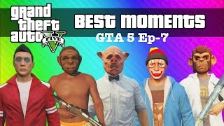 Nonton Vanossgaming Gta 5 Online Best Funny Moments Ep 7 3hours Vid   Vanossgaming Funny Time Film Subtitle Indonesia Streaming Movie Download