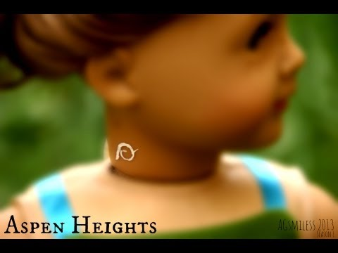 Aspen Heights (Episode 4 Season 1) *Uploaded Early for 500 Subscribers!