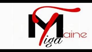 Tiga Maine - Lames (feat. Naledzii)