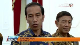 Video Ini Kata Jokowi Soal Kasus Korupsi yang Membelit Adik Iparnya MP3, 3GP, MP4, WEBM, AVI, FLV Mei 2019