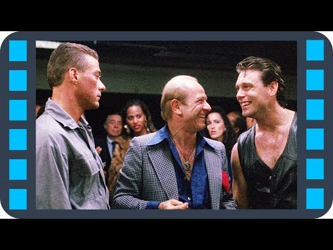 Бить тебя или трахнуть тебя? — Самоволка (1990) Сцена 3/7 HD