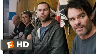 Video Goon (4/12) Movie CLIP - Meeting the Team (2011) HD MP3, 3GP, MP4, WEBM, AVI, FLV Juni 2018