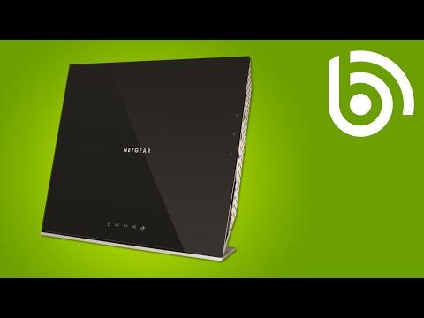 Netgear WNDR4700 N900