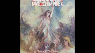 Witchunter - Back on the Hunt (2016)