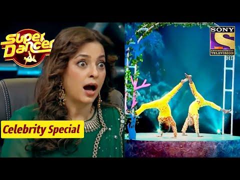 'Khamoshiyan' Performance से हो गयी Juhi Speechless | Juhi Chawla | Celebrity Special | Mashup