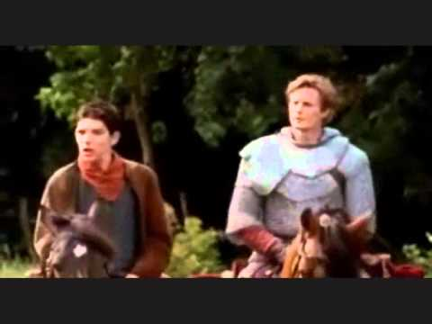 The funniest Merlin and Arthur moments in Season 3