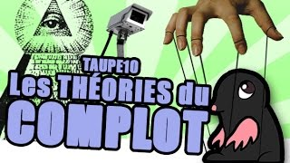 Video TOP 10 des plus grosses THÉORIES DU COMPLOT MP3, 3GP, MP4, WEBM, AVI, FLV Agustus 2017