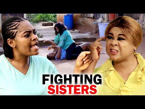 Fighting Sisters Full Movie - Uju Okoli 2020 Latest Nigerian Movie