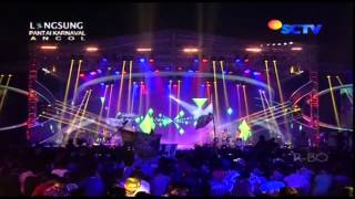 Video WALI BAND Live At Gempita 2014 (31-12-2013) Courtesy SCTV MP3, 3GP, MP4, WEBM, AVI, FLV Agustus 2018