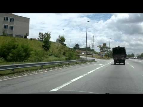 AES Speed Camera (HD Video)