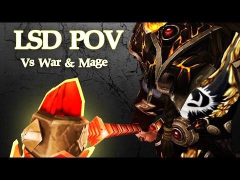 [3v3 WoD S2 2k2] L S D PoV elem vs mage/war