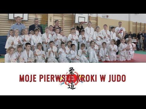 Moje Pierwsze Kroki w Judo Proboszczewice 10.03.2018r.