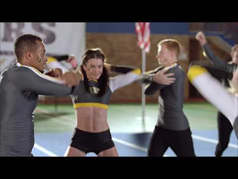 Bring It On: Worldwide #Cheersmack - Four Team Montage - Own It On Blu-ray, DVD & Digital 8/29