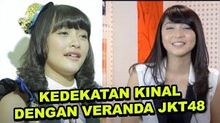 Video Uniknya JKT48 :Kata Kinal JKT48 tentang Ve JKT48 MP3, 3GP, MP4, WEBM, AVI, FLV Juli 2018