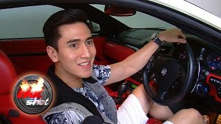 Video Verrell Bramasta Beli Mobil Sport Mewah Impiannya - Hot Shot 08 September 2017 MP3, 3GP, MP4, WEBM, AVI, FLV Desember 2017