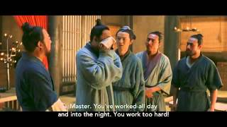 Video Confucius/Kung Tze _ Motion Picture In Full HD.flv MP3, 3GP, MP4, WEBM, AVI, FLV Maret 2019