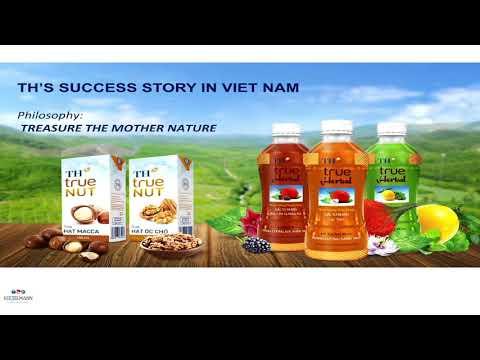 Нго Минь Хай о российско-вьетнамских торговых отношениях