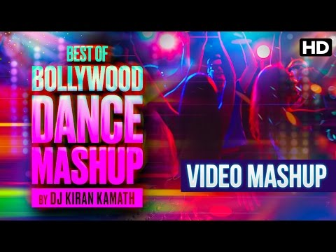 Download 🎼Best of Bollywood Dance Mashup Video by Kiran Kamath🎼 HD Video