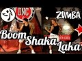 Zumba Fitness - Boom Shaka Laka by Brianna - Flo-rida