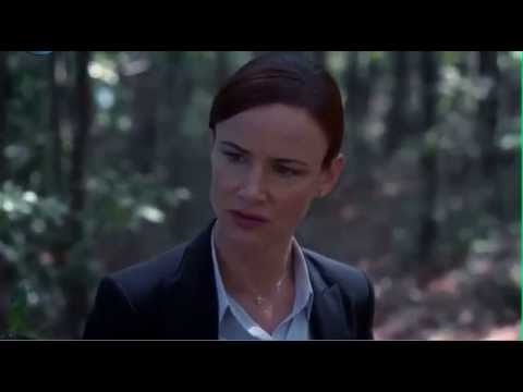Secrets and Lies - tv show episode 9, Miles Mussenden and Juliette Lewis