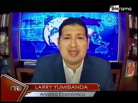 Perspectivas económicas Ecuador 2021