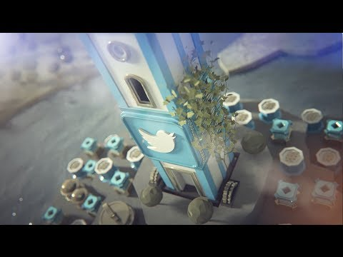 "HootSuite ""A Game of Social Thrones"" 