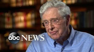 Video Charles Koch: Political System 'Rigged,' But Not By Me MP3, 3GP, MP4, WEBM, AVI, FLV November 2018