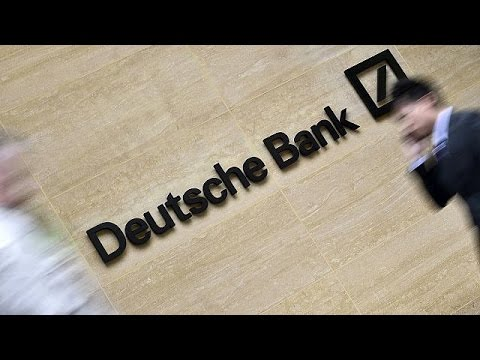 Deutsche Bank: μαζικές απολύσεις και αναδιάρθρωση – economy