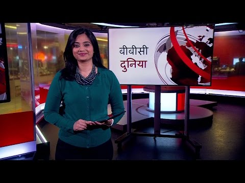 Barack Obama's Farewell Speech: BBC Duniya with Shivani (BBC Hindi)