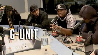 Ebro pisses off 50 Cent.. Talks new EP + baby mamas advice! Video