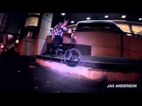 BMX Into the city MIXTAPE #1