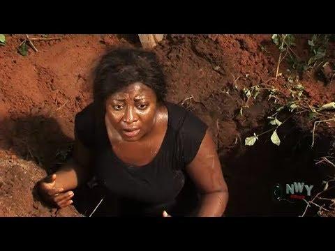 MY COMFORTER 5&6 - 2018 Latest Nigerian Nollywood Movie ll African  Trending Movie