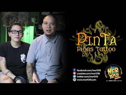 Video Pinas Tattoo: S01E01