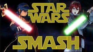 Smash 4: Star Wars