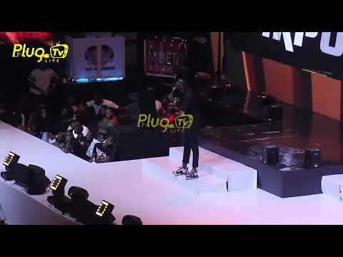 AKPORORO' S COMEDY PERFORMANCE AT WARRI AGAIN 12TH EDITION 2018 (A MUST WATCH) | Plug Tv Live