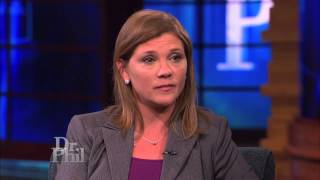 """Video Dr. Phil Questions Guest about Her Cancer Claim: """"What stage are you in?"""" MP3, 3GP, MP4, WEBM, AVI, FLV Agustus 2019"""