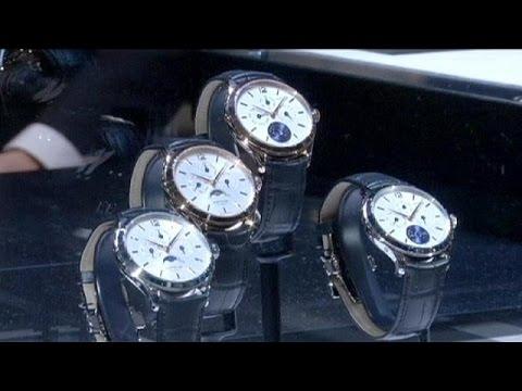 Ελβετία: η Apple «χτυπάει» τα ρολόγια της – economy