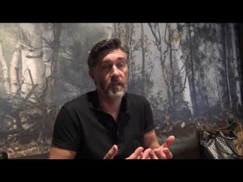 Superbe interview du parrain de la Paname Cup Christophe Prudhon  par Farid Bouadla…