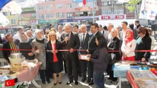 MHP Zeytinburnuİlçe Başkanlığı Öğrenciler İçin Kermes Düzenledi