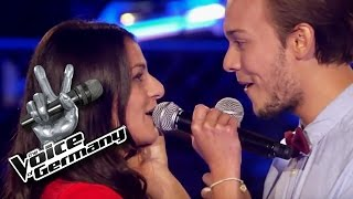 Video Photograph - Ed Sheeran | Anna Zuegg vs. Samuel Türksoy Cover | The Voice of Germany 2015 | Battles MP3, 3GP, MP4, WEBM, AVI, FLV April 2019