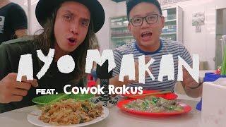 Video #MakananIndonesia   Ayo Makan   Kwetiau Hayam wuruk   Jakarta   GERRY GIRIANZA feat COWOK RAKUS MP3, 3GP, MP4, WEBM, AVI, FLV Mei 2017
